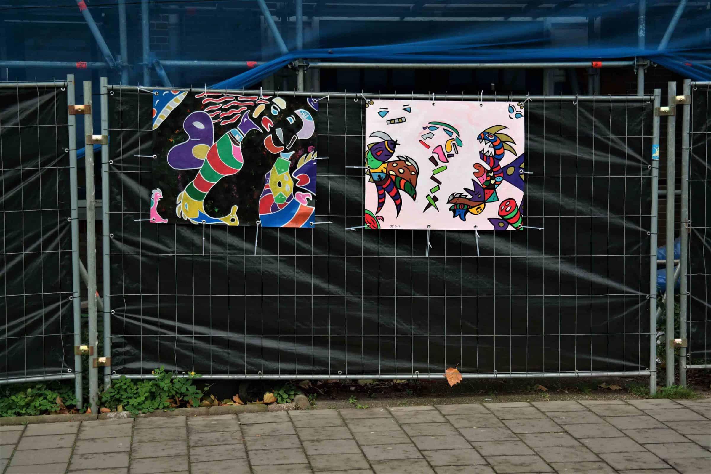 Painting-tyvek-kunstroute-Alphen-aan-den-Rijn-JABOScreations-Jasper-Bos-3-scaled